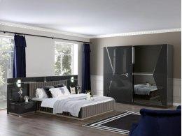 Мебель для спальни ЭНЗИО Фабрики Турции