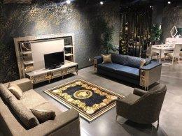 Мягкая мебель для гостиной РОЯЛ Фабрики Турции