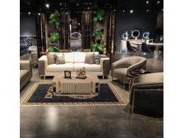 Мягкая мебель для гостиной ЛАКШЕРИ Фабрики Турции