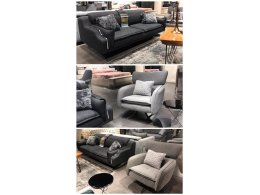 Мягкая мебель для гостиной АПРИ Фабрики Турции