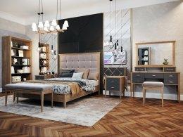 Мебель для спальни СКАНДИ ШИК Мебель России