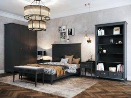 Деревянная кровать АМЕРИКА Мебель России