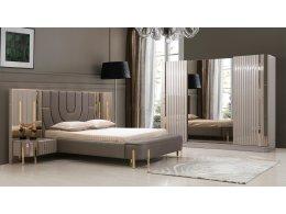 Мебель для спальни ЛАКШЕРИ БЕЖ Фабрики Турции