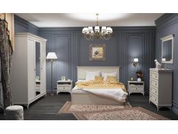 Мебель для спальни АГАТА Заречье мебельная компания