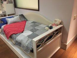 САМАНТА Кровать 0,9*2,0 с основанием