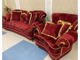 Мягкая мебель для гостиной SAN REMO (САН РЕМО) Francheska mobili