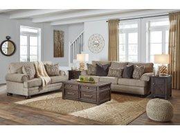 Мягкая мебель для жилой комнаты KANANWOOD Ashley