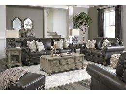 Мягкая мебель для жилой комнаты LAWTHORN Ashley