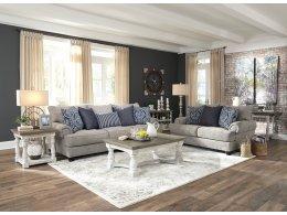 Мягкая мебель для жилой комнаты MORREN Ashley