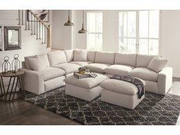 Мягкая мебель для жилой комнаты SAVESTO Ashley
