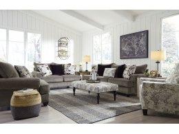 Мягкая мебель для жилой комнаты SEMBLER Ashley