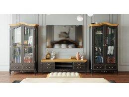 Мебель для прихожей PROVENCE WOOD Алетан Вуд