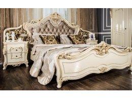 Деревянная кровать ДЖОКОНДА  Эра