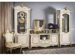 Модульная мебель для гостиной МОНА ЛИЗА Эра