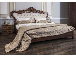 Деревянная кровать АФИНА Эра