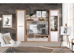Мебель для прихожей БОСТОН Заречье мебельная компания