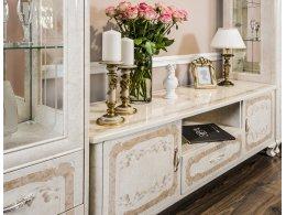 Модульная мебель для гостиной ПАТРИСИЯ Эра