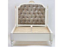 Детская кровать WHITE ROSE (ВАЙТ РОУЗ) Фабрики Китая