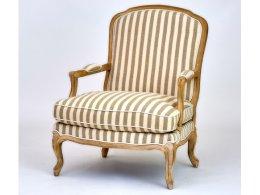 Мягкое кресло для дома White&Black Rose, Marcel & Chateau,Provence Noir&Blanc Фабрики Китая