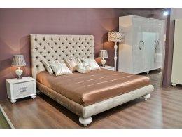 Деревянная кровать PALERMO Fratelli Barri