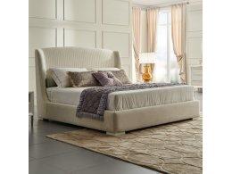 Деревянная кровать ROMA Fratelli Barri