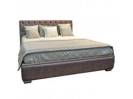 Тканевая кровать SELECTION Fratelli Barri