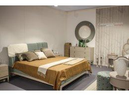 Деревянная кровать TALENTO Giorgiocasa