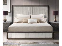 Деревянная кровать EMERALD Hurtado