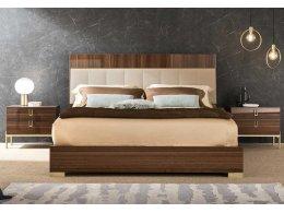 Кровать Mid Century