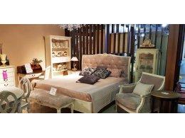 WHITE ROSE (ВАЙТ РОУЗ) Мебель для спальни, гостиной и кабинета