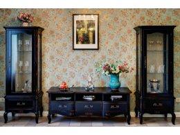 PROVENCE NOIR&BLANC Мебель ддя гостиной, спальни и кабинета
