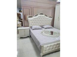 Деревянная кровать ПЕНЕЛОПА Фабрики Турции