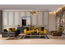 Мягкая мебель для гостиной АРТЕМИДА Фабрики Турции