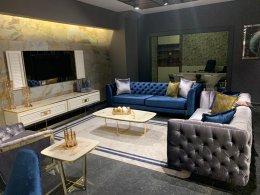 Мягкая мебель для гостиной ГЛОРИЯ Фабрики Турции