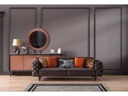 Мягкая мебель для гостиной СКАРЛЕТ Фабрики Турции