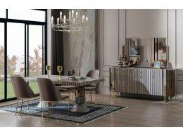 Мебель для столовой-гостиной ЛАКШЕРИ Фабрики Китая
