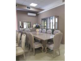 Мебель для столовой-гостиной МОНАКО Фабрики Китая