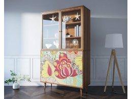 Мебель для гостиной BERBER (БЕРБЕР) Этажерка