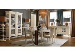 Модульная мебель для гостиной MEMORIE VENEZIANE Giorgiocasa
