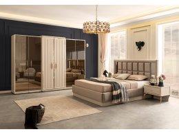 Мебель для спальни АНЕТА  Фабрики Турции
