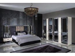Деревянная кровать ХЕЛЕНА Фабрики Турции