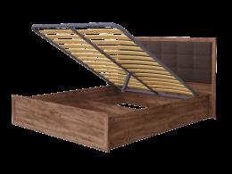 Деревянная кровать Ника-Люкс Ижмебель