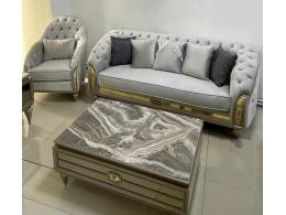 Мягкое кресло для дома ГВИНЕТ Фабрики Турции