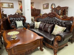 Мягкая мебель для гостиной ЭЛЕОНОРА Фабрики Китая