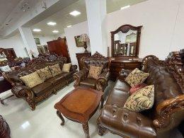 Мягкая мебель для гостиной ФЛОРЕНЦИЯ Фабрики Китая