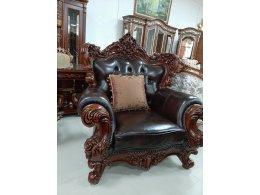 Мягкое кресло для дома ШАРЛОТТА Фабрики Китая