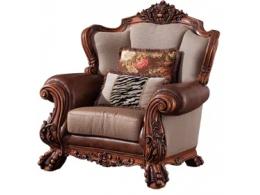 Мягкое кресло для дома NAOMI M10 Carpenter Фабрики Китая