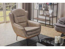 Мягкое кресло для дома MUSTANG  Фабрики Турции