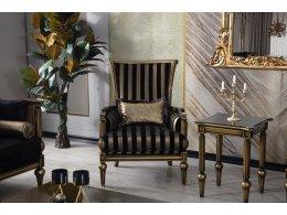 Мягкое кресло для дома BELLA Фабрики Турции