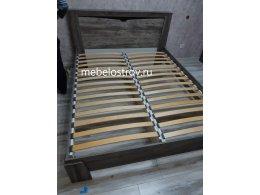 Деревянная кровать ГАРДА Слониммебель